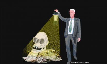 Foreign Bribery: Australia's loss is America's gain