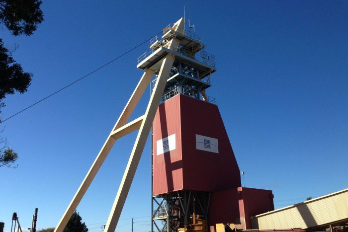 Beaconsfield: another mine, another taxpayer hit