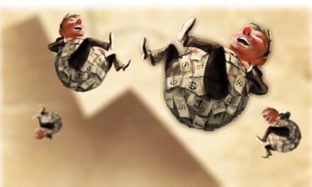 Investigation: social welfare cheats targeted while corporate welfare elite runs amok