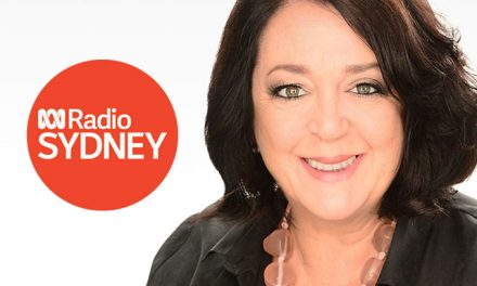 Talking power prices with Wendy Harmer ABC 702