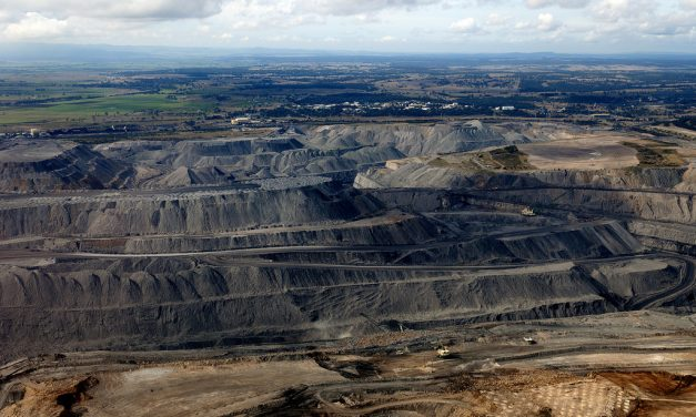 The Minerals Council, coal and the half a billion spent by the resources lobby