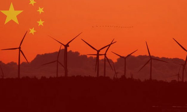 China set for global clean energy dominance