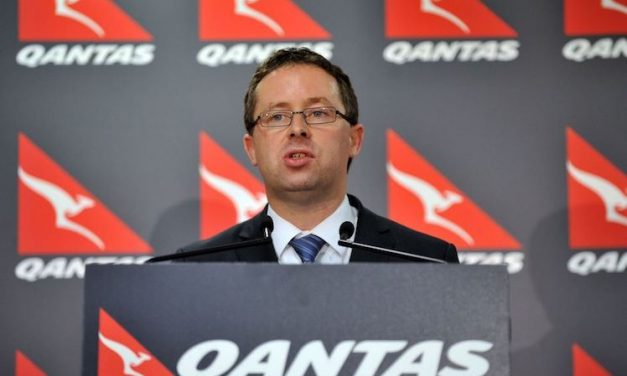 Businesses kowtowing to Beijing is nothing new — ask Qantas