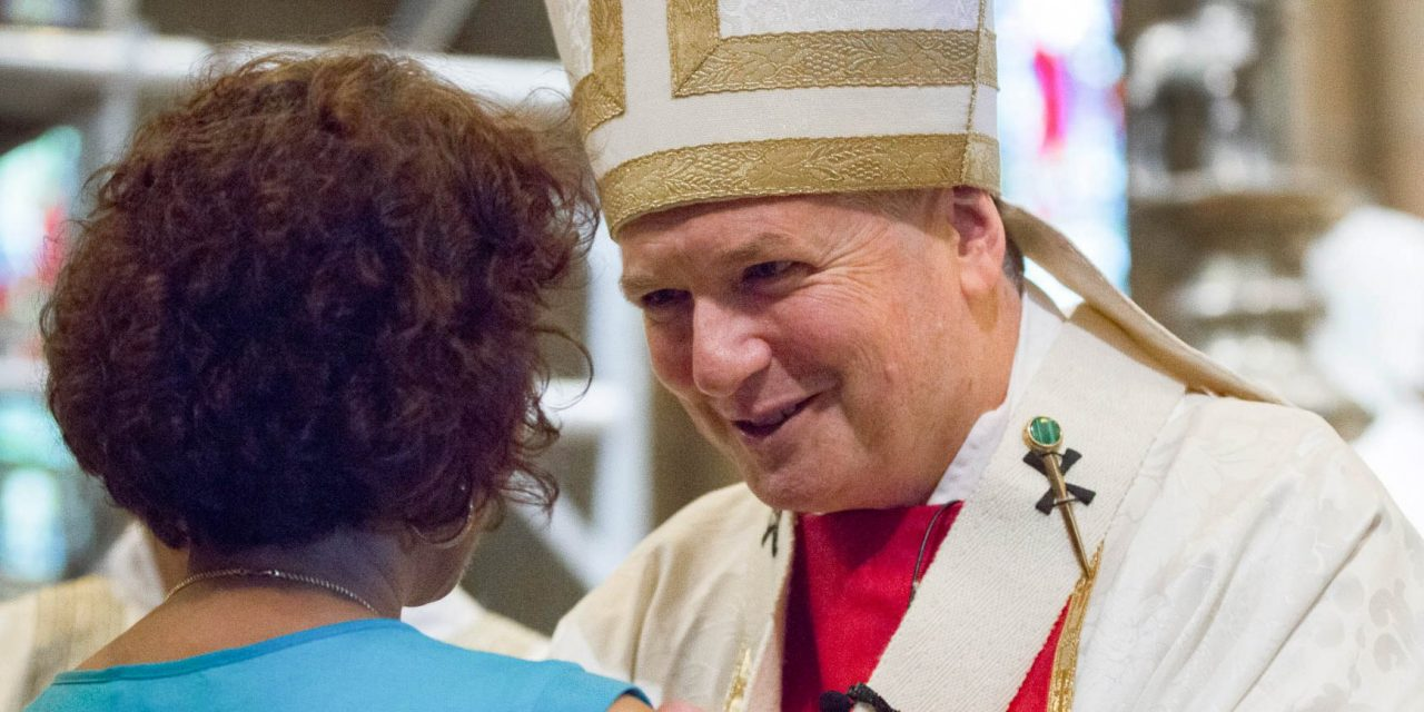Skipping confession: Archbishop affirms pokies patronage