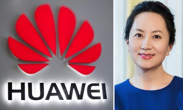 Why the arrest of Huawei's Meng Wanzhou has the world on edge