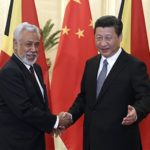 East Timor's dangerous mix of gas, revenge politics and Chinese money