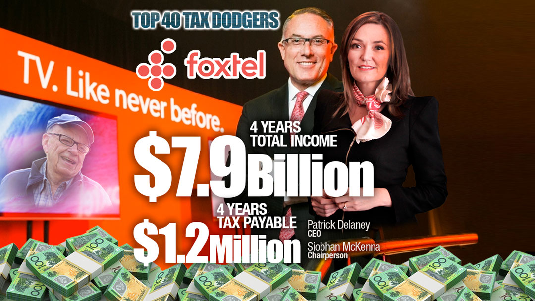 Foxtel Cable Television Pty Limited