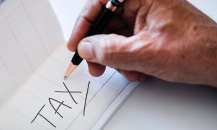 OECD gets Australia's tax rate wrong, misses imputation