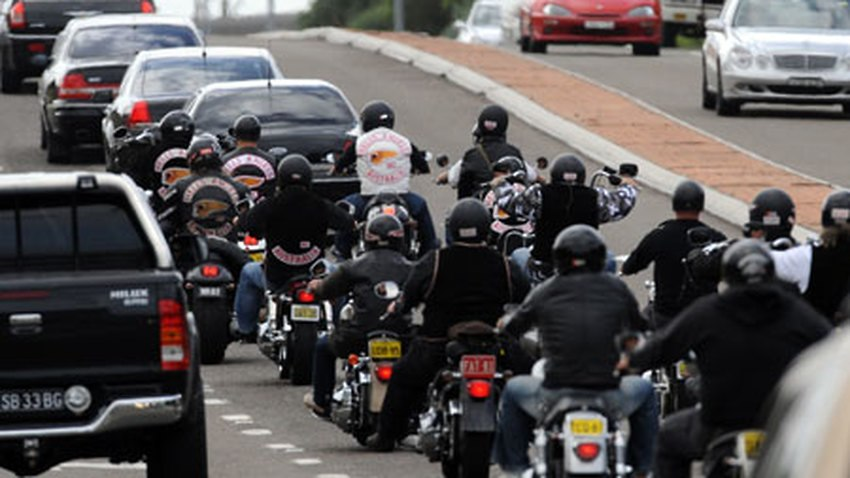 Breaking Bad: Hells Angels' venture on ASX passes ASIC muster