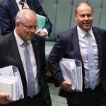 Hospital Pass: Josh Frydenberg and the Coalition as, ahem, superior economic managers