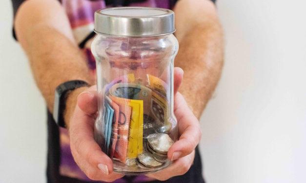 Corporatocracy: inside the Cash Ban