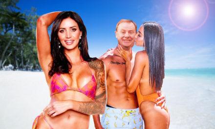 Love Island Australia: Nine Entertainment chairman Peter Costello dunks Hugh Marks