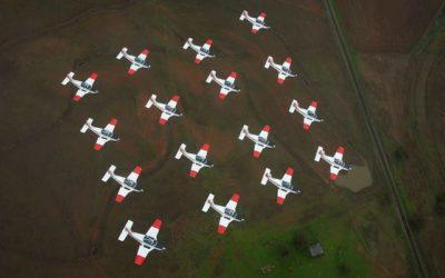 Virgin Australia abandons big Chinese flight school while associate faces jail
