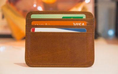 No Pasaran: record credit card rates despite abundance of cheap credit for banks