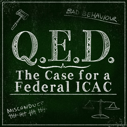 Case for Federal ICAC
