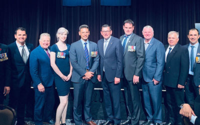 Pokies Putsch: RSL's pokies-captured old guard fend off young veterans reforms