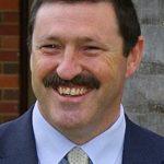 Dr Mike Kelly, former Eden-Monaro MP