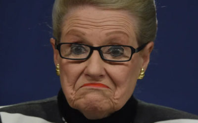 Weddings, operas, anything goes for Bronwyn Bishop's expenses