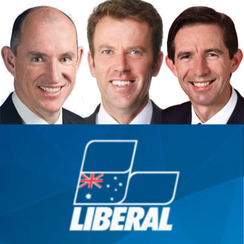 Coalition ministers charge taxpayers $4500 for trip to $10,000-a-head fundraiser