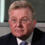 Bruce Billson paid $75k salary by lobby group while an MP