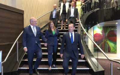 MPs charge taxpayers to attend Tony Abbott's farewell bash