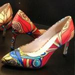 Julie Bishop digs heels in over $25k shoes