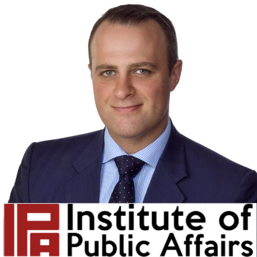 Tim Wilson solicited preselection endorsements while at Human Rights Commission