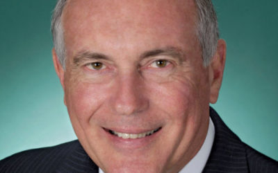 Tennis, cricket and rugby: Warren Truss a fan of them all