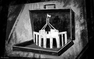 Inside Australia's Secret Rich List