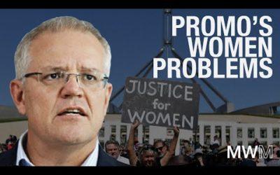 Promo's Women Problems