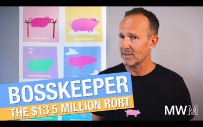 Jobkeeper – great for executive bonuses!