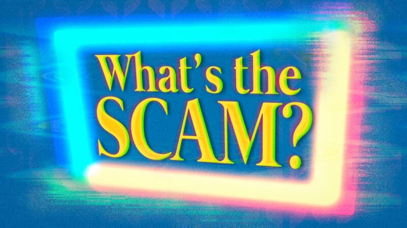 VicForests, What's the Scam,